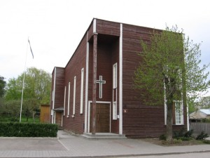 Karmeli kogudus